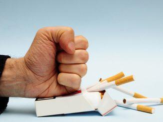 Сигареты - вред для организма